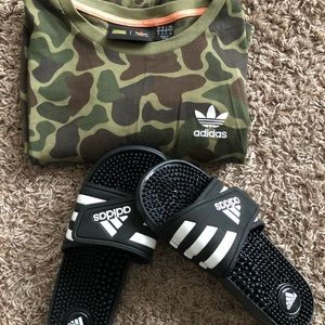adidas Shoes - Adidas slides